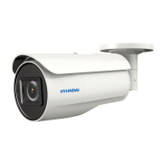 HYU-656   HD-TVI bullet camera PRO series with Smart IR of 80 m for outdoors