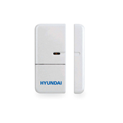 HYU-67 | Magnetic contact via radio for Smart4Home systems