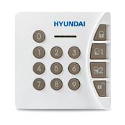 HYU-71 | Keyboard via radio