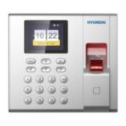 HYU-730 | Standalone HYUNDAI Access Control and Presence terminal with biometric fingerprint reading and MIFARE card reader