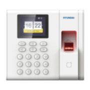 HYU-731 | Standalone HYUNDAI Presence Control terminal with biometric fingerprint reading and EM card reader