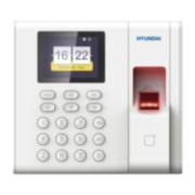 HYU-732 | Standalone HYUNDAI Presence Control terminal with biometric fingerprint reading and MIFARE card reader