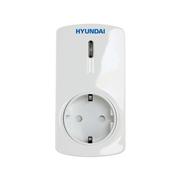 HYU-76 | Intelligent socket with consumption calculation