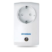 HYU-77 | Intelligent socket with intensity regulator