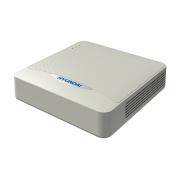 HYU-778 | ZVR 5 en 1 de 4 canales HDCVI/HDTVI/AHD/CVBS + 1 canal IP 1080P