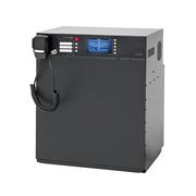 INTEVIO-49 | Sistema compacto INTEVIO de PA/VA certificado EN54-16 y EN54-4 para montaje en pared