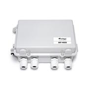 INTEVIO-53 | Controlador TCP/IP diseñado para su uso con sistemas miniVES de INTEVIO