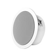 INTEVIO-54 | Micrófono ambiente para control automático de volumen para montaje empotrado en techo
