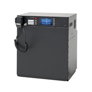 INTEVIO-56 | Sistema compacto INTEVIO de PA/VA certificado EN54-16 y EN54-4 para montaje en pared