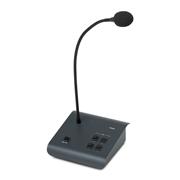 INTEVIO-60 | Micrófono analógico de 4 botones