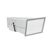 INTEVIO-76 | Difusor de bocina directiva de acero inoxidable de 100W