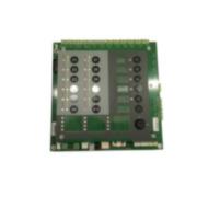 MORLEY-102 | V400952 Motherboard card and central CPU VSN8-2PLUS