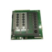 MORLEY-103 | V400958 Motherboard card and central CPU VSN4-2PLUS