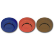 MORLEY-20   Carcasa detector y base con tratamiento de color