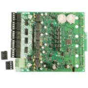 MORLEY-35   Multimódulo de 6 salidas supervisadas