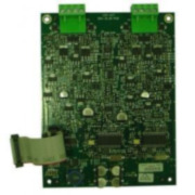 MORLEY-4   Two-loop module for expansion of DXc2 control unit