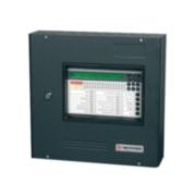 NOTIFIER-11   Central analogica de 1 lazo compatible con la serie 500, 700, nfx, view y smart 4.