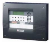 NOTIFIER-15 | Kit para el montaje del sistema ID3000 equipado con 2 lazos analógicos y con posibilidad de ampliación a 4 lazos.