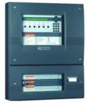 NOTIFIER-17 | Kit para montaje de sistema ID3000 con 4 lazos ampliable a 8