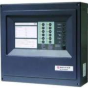 NOTIFIER-170   Central microprocesada de detección de incendios de 8 zonas.