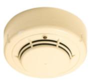 NOTIFIER-176 | Detector óptico de humo convencional recomendado para fuegos de evolución lenta, con partículas de humo visibles.