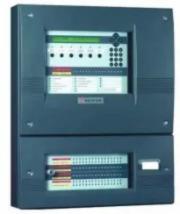 NOTIFIER-19 | Kit para montaje de sistema ID3000 con 8 lazos