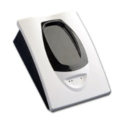 NOTIFIER-192 | Barrera convencional para detección de humo por reflexión de haz de luz infrarroja