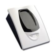NOTIFIER-193 | Barrera convencional identica a la NOTIFIER-192 (6500R) pero con funcion de prueba de sensibilidad integrada.