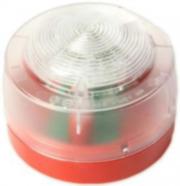 NOTIFIER-217   Flash con base estandar para alarma de incendio según EN54/23