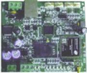 NOTIFIER-44 | Modulo de comunicaciones CRA con conexion IP/GPRS/SMS.