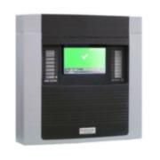 NOTIFIER-5 | Central analogica am-8200 de 2 lazos con protocolo opal (advanced) de 159+159 dispositivos por lazo