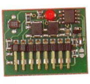 NOTIFIER-524 | STS / IDI Communication card for SMART3