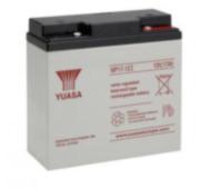 NOTIFIER-534   12V battery Capacity 17Ah