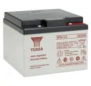 NOTIFIER-535   PS-1224 12V battery capacity 24Ah