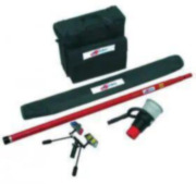 NOTIFIER-575   SOLO-811 Universal detector check and extraction set