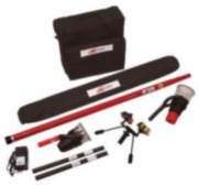NOTIFIER-576 | SOLO-822 Universal detector check and extraction set