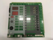NOTIFIER-616 | Motherboard card with central keyboard RP1R-SUPRA (Does not include language tags).