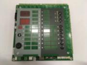 NOTIFIER-616 | V400938 Placa base con teclado para RP1R-SUPRA