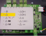NOTIFIER-620 | Motherboard Card Power Supply HLSPS50 PSU.