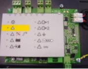 NOTIFIER-621 | Motherboard Card Power Supply HLSPS25 PSU.