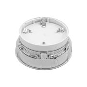 NOTIFIER-647 | Base de detector NOTIFIER con sirena y flash (premium) integrados