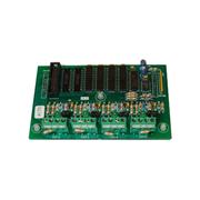 NOTIFIER-651 | Central de control de gas Notifier de 4 a 8 entradas de 4-20mA