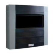 NOTIFIER-7 | Am-8200 Central Expansion Cabin With 2 Loops Included And F.A P / Expand To 6 Or 8 Loops