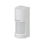 OPTEX-155 | Detector PIR panorámico 180° de la serie WX Infinity para exteriores. Alcance ajustable hasta 12m, 180°. Detección de lados derecho e izquierdo independientes. Lógica de procesado avanzado SMDA. 14 pares de zonas de detección horizontales y 2 capas verticales. Rango de detección izquierdo/derecho ajustable en 5 niveles. Sensibilidad ajustable en 3 niveles. Salida de alarma izquierda, derecha y salida de tamper contra sabotaje. IP55. 12V CC.
