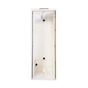 OPTEX-196 | Caja posterior para detectores VXS