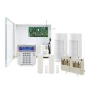 PAR-270F | Kit Optex Paradox composé par: 1x Centrale PAR-7 (PCBMG5050) hybride de 5 zones (10 avec ATZ), extensibles à 32