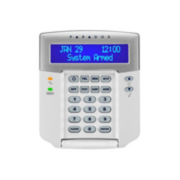 PAR-6NI | Paradox K32LCD keypad is compatible with Paradox control panels
