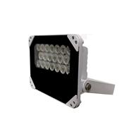 SAM-2569 | Foco de iluminación mediante luz blanca, 90 metros, 45° de apertura