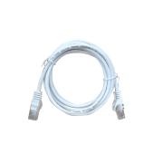 SAM-4441 | UTP unshielded cable of 2 m with RJ45 Cat5E connectors