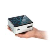 SAM-4489 | Dispositivo compatto formato NUC di doppio rilevamento con sensori Optex